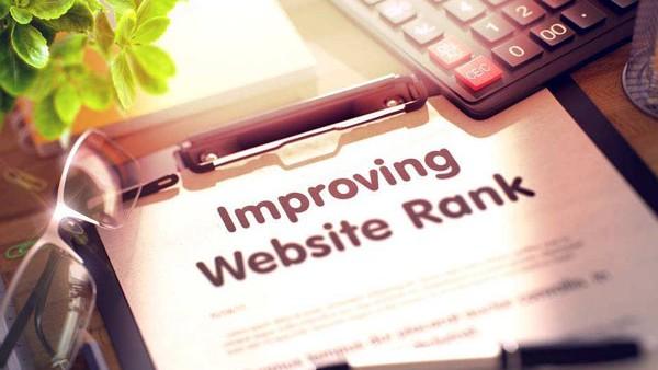 合理布局关键词是网站快速获得seo排名的捷径