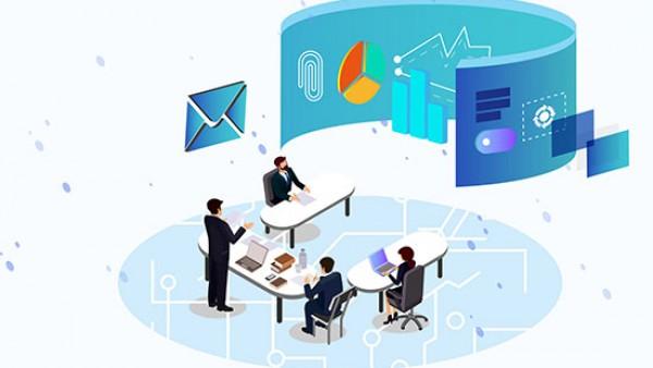 对于企业来说建设高端营销型网站有哪些优势