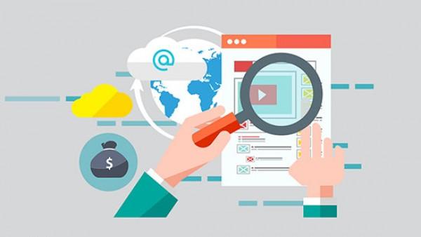 如何确保营销型网站的内容能够快速被收录