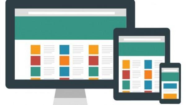 网站制作公司怎样进行网站创意改版