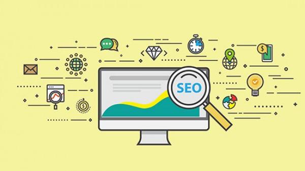 如何让搜索引擎更加信任你的营销型网站