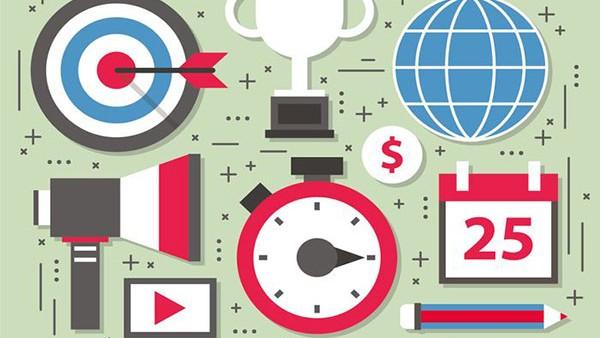 网络推广 通过博客推广赚钱的步骤