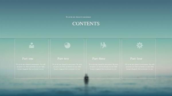 网站设计中导航的分类以及重点