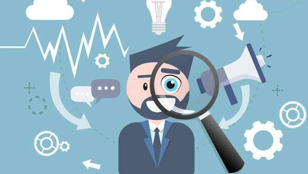 针对搜索引擎优化规律的网站小编提出了四点SEO建议