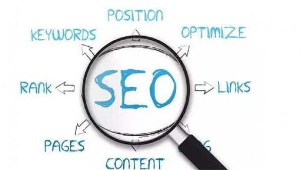 大型网站优化和中小型网站优化有什么区别