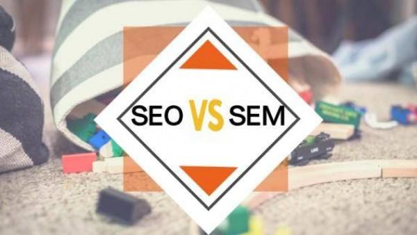 解读SEO、网站优化和SEM