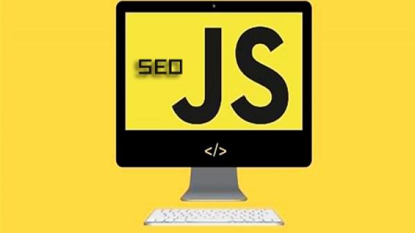 JavaScript是什么意思,对SEO的影响!