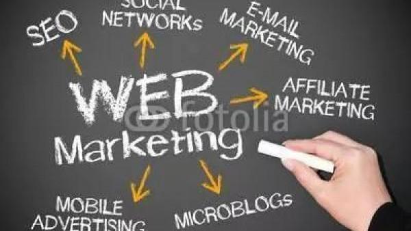 全网营销应该怎么做?