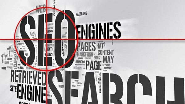 网站建造的基本要素与查找引擎相适应