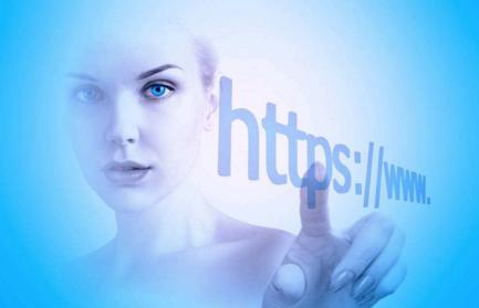 根据网站程序如何选择安装合适的网站模板