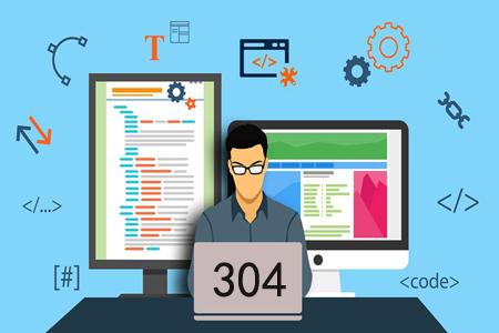 网站304错误怎么解决,对SEO的影响!