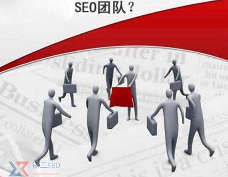 【维诺seo团队】SEO团队打造,这些人员都有吗?